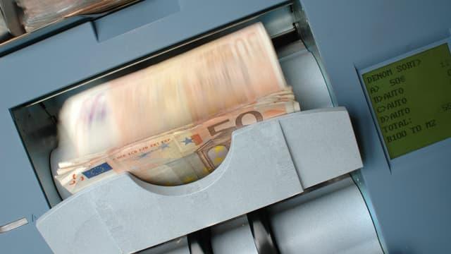 Les différents régimes de retraite et le FRR ont mis de côté près de 150 milliards d'euros.