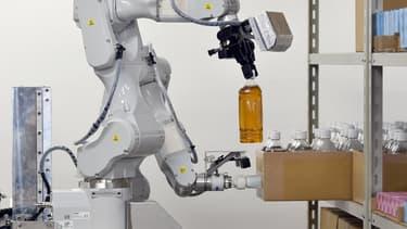 Au Japon, la moitié des emplois disponibles sera occupé par des robots d'ici 2035.