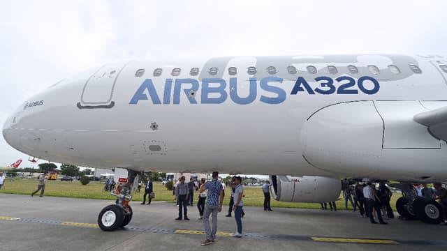 Le loueur irlandais CDB Aviation Lease Finance a confirmé une commande de 90 appareils  pour un montant catalogue de 4,35 milliards d'euros.