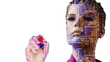 C'est en Asie que l'on rencontre la plus forte proportion de salariés qui croient pouvoir être remplacés par des robots.