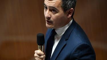 Le ministre des Comptes publics, Gérald Darmanin, a décidé de faire de la lutte contre la fraude fiscale son cheval de bataille.
