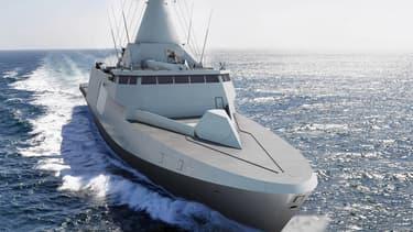 Naval Group, associé aux Roumains du Chantier Naval de Constanta (sud-est), doit livrer la première corvette dans un délai de trois ans, et les trois autres d'ici 2026