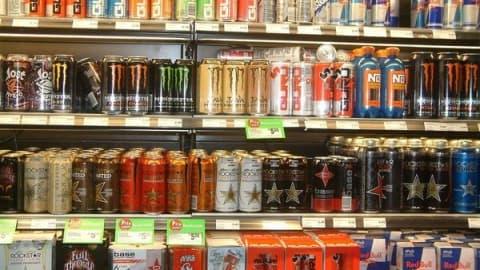 Marisol Touraine est favorable à la taxe sur les boissons énergisantes