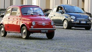 L'Italie est de loin le pays d'Europe où l'on compte le plus d'automobiles par habitant.