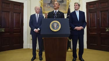 Après des mois de tergiversations, Barack Obama a annoncé l'abandon du projet Keystone XL.
