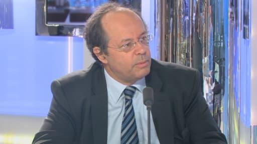 Pour Jean-Christophe Sciberras, le secteur automobile français doit se réajuster