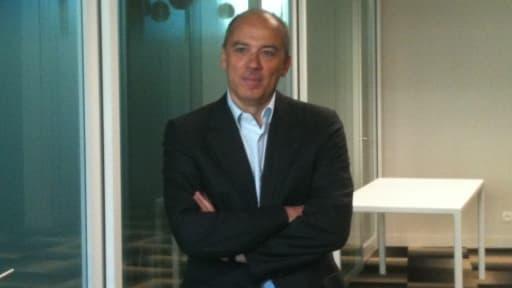 Le PDG ne croit pas à une fusion entre opérateurs mobiles en France