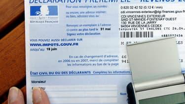 Chaque année se sont 30 à 60 milliards d'euros de pertes pour l'Etat à cause de la fraude ou l'évasion fiscale.