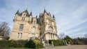 Cette propriété se situe dans le Vexin français