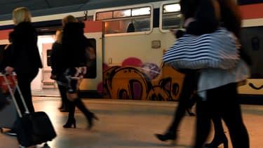 Des nouvelles rames seront au départ de la gare Saint-Lazare.