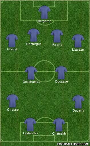 Team Aquitaine