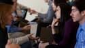 Aujourd'hui, un jeune peut devenir le mentor d'un ancien de l'entreprise.