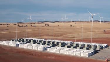 L'Australie a déjà la plus grande batterie, développée avec Tesla, elle veut maintenant avoir la plus grande usine virtuelle de production d'énergie