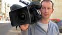 La France demande que toute la lumière soit faite sur les circonstances de l'attaque qui a coûté la vie au journaliste de France Télévisions Gilles Jacquier, à Homs, en Syrie. /Photo prise le 11 janvier 2012/REUTERS/France Televisions