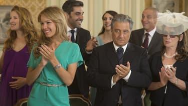 """""""Qu'est-ce qu'on a fait au Bon Dieu?"""", succès du box-office français en 2014"""