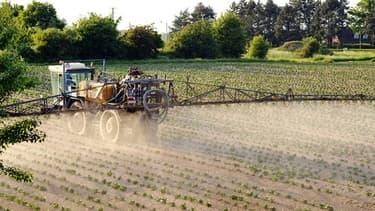 Les agriculteurs sont de plus en plus victimes de vols.