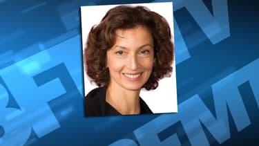 Audrey Azoulay succède à Fleur Pellerin au poste de ministre de la Culture et de la Communication