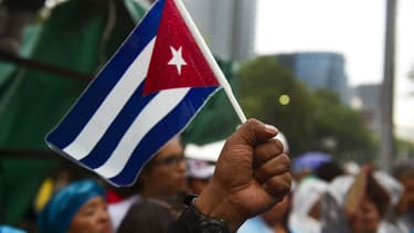 Washington s'abstiendra de voter contre l'embargo à Cuba. (Photo d'illustration)