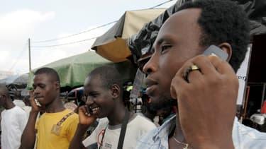 Axa comme Orange font le pari d'accompagner l'essor des nouvelles technologies en Afrique.