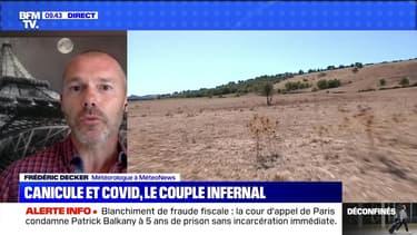 Canicule et Covid, le couple infernal (2) - 27/05