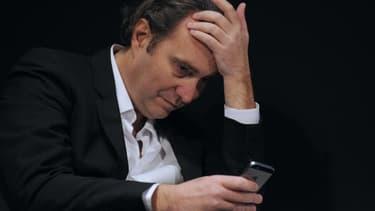 Xavier Niel n'a pas agi avec Vivendi.