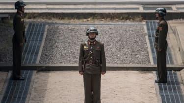 Les deux Corées vont entamer des discussions sur le désarmement de la Zone de sécurité conjointe.