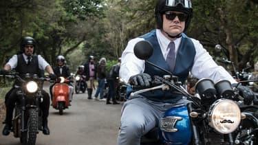 Avant d'acheter une moto ancienne, mieux vaut prendre des cours de mécanique. C'est un minimum...