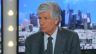 """Maurice Lévy a indiqué que Publicis a """"des acquisitions en vue""""."""