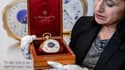 """La """"Supercomplication Henry Graves"""" était considérée comme la montre la plus compliquée du monde à l'époque."""