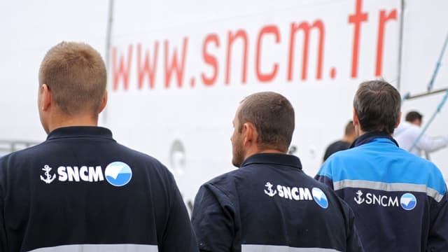 """Baja Ferries sera candidat """"si une solution est trouvée aux amendes"""" de la SNCM."""