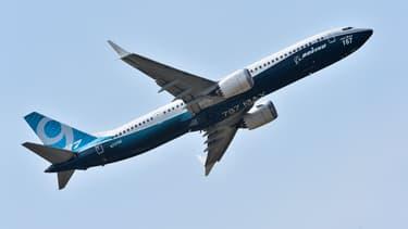 Boeing a défait Airbus
