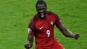 Eder, l'attaquant du Portugal buteur en finale de l'Euro 2016