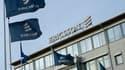 Ericsson lance un profit Warning