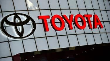 Toyota a vendu 10,4 millions de véhicules en 2017.