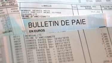 En tenant compte de l'inflation, les Français ont perdu du pouvoir d'achat en 2012.