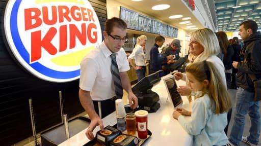 Burger King va ouvrir 25 restaurants rien que cette année.