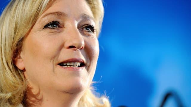 Marine Le Pen va déposer un recours devant le Conseil constitutionnel à la mi-janvier.