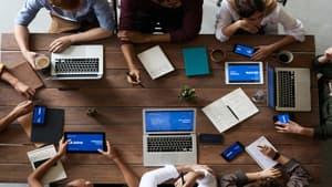 Trouvez l'emploi idéal avec Hellowork