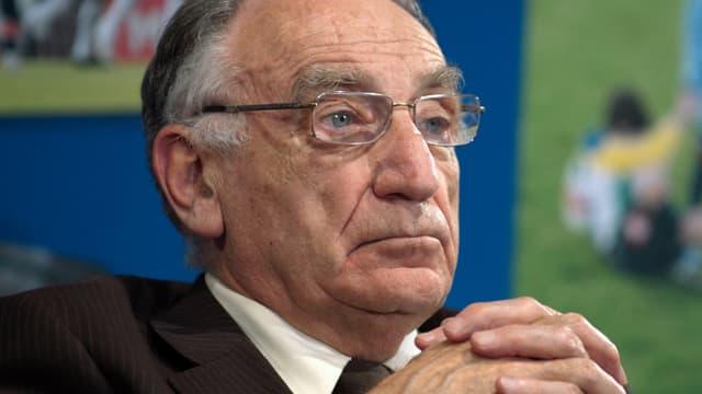 Jean-Pierre Escalettes