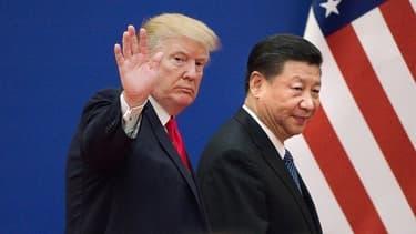 Les Etats-Unis ont donné jusqu'au 1er mars prochain à la Chine pour parvenir à un accord commercial.