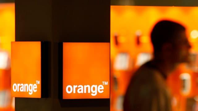 Orange sort aujourd'hui sa box