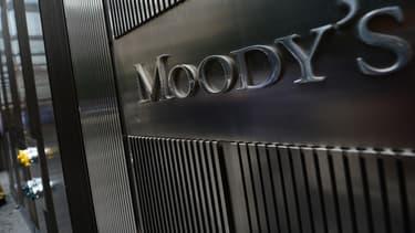 L'agence de notation Moody's confirme la note de la France à Aa1, maintient une perspective négative