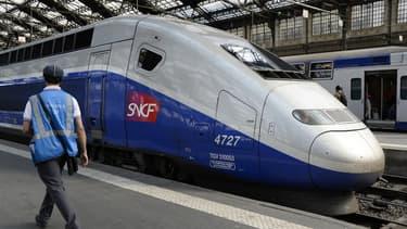 Orange est le premier opérateur à couvrir une ligne de TGV en 4G et en continu.