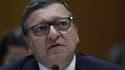 L'ancien président de la Commission José Manuel Barroso travaille maintenant pour Goldman Sachs