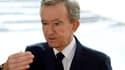 """Bernard Arnault estime que le mouvement de redressement de l'économie française """"démarre"""""""