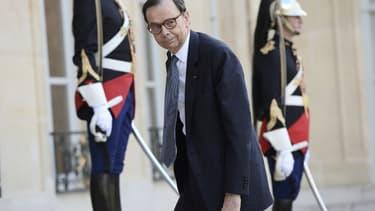 Louis Schweitzer, commissaire général à l'investissement, a été à la tête de Renault de 1992 à 2005