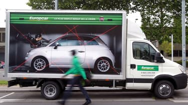 Europcar révise en baisse ses prévisions 2019