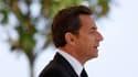 Les trois ans de Nicolas Sarkozy à l'Elysée sont jugés comme un échec par les deux tiers (66%) des Français, selon un sondage Viavoice pour Libération. /Photo prise le 22 avril 2010/REUTERS/Robert Pratta