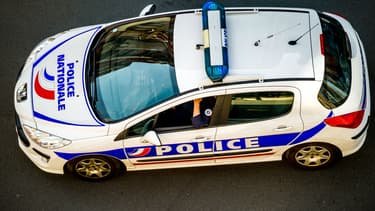 Des policiers ont été agressés lors d'un contrôle qui a dégénéré à Aulnay-sous-Bois.