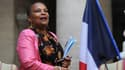 Victime d'attaques racistes, Christiane Taubira bénéficie désormais du soutien de l'opposition.